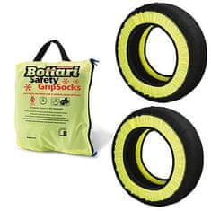 Bottari tekstilne verige Safety GripSocks