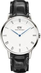 Daniel Wellington Dapper Reading Silver DW00100117