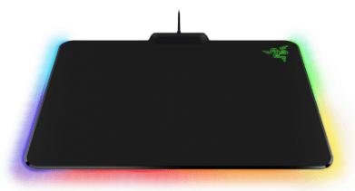 Razer podloga za miša Firefly Cloth Chroma