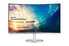 Samsung monitor C27F591FDU