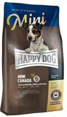 Happy Dog Supreme Canada Mini, 4 kg