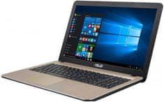Asus notebook R540LJ-XX340T