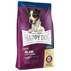 Happy Dog Supreme Irland Mini kutyatáp , 4 kg