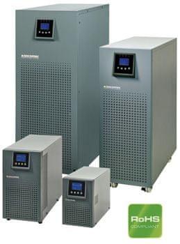 Socomec brezprekinitveno napajanje ITyS 1000VA, UPS