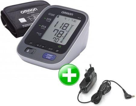 Omron merilnik krvnega tlaka M6 A/C, nadlaktni