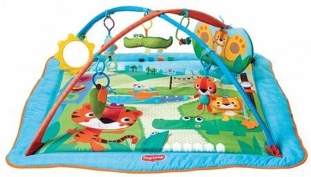 Tiny Love igralni center in podloga Safari