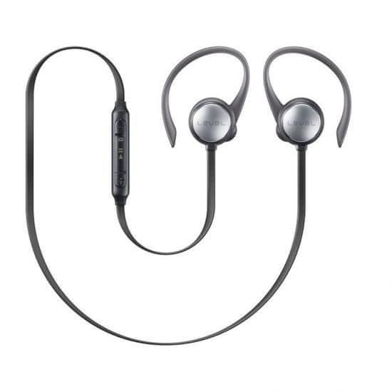 Samsung brezžične slušalke Level Active, črne (EO-BG930CBEGWW)
