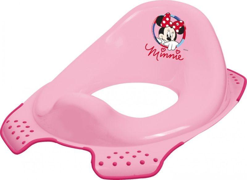 "OKT Adaptér na WC ""Minnie"""