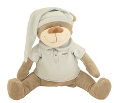 Babiage DooDoo medvedek, moder