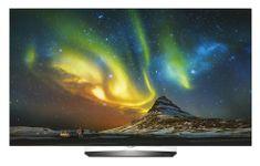 LG OLED65B6J 165 cm Smart Ultra HD HDR OLED TV