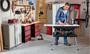 2 - KETER Składany stół warsztatowy