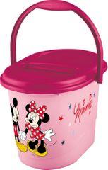 """keeeper Koš na pleny """"Mickey&Minnie"""""""