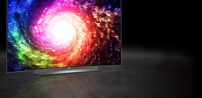 4da9c936a Dokonalé farby. Rozšírený farebný rozsah televízorov LG OLED ...