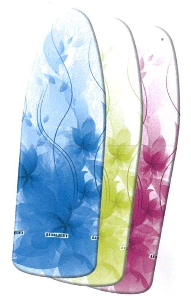 Leifheit Žehlicí prkno Classic M Basic růžová