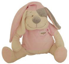 Babiage DooDoo kuža, roza