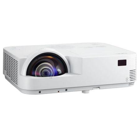 NEC projektor M303WS WXGA, 3000A