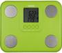 2 - Tanita BC-730 Digitális személymérleg, Zöld
