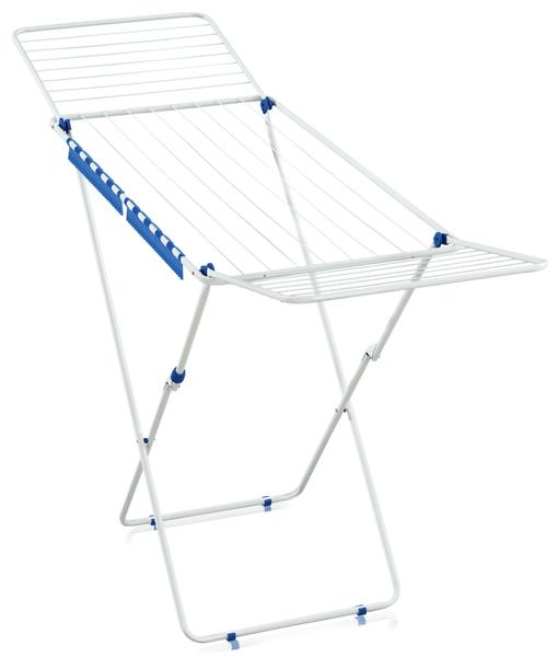 Leifheit Sušák na prádlo Classic 200 Easy modrá