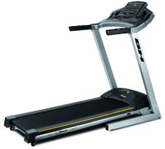 BH Fitness F3 DUAL (3 LE-140cm/51cm-18 km/h) Futópad