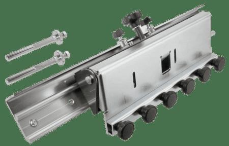 Scheppach JIG 320 - nakładka do ostrzenia noży
