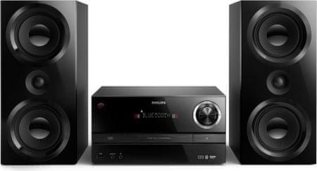 Philips mikro glazbeni sustav BTM3360 Bluetooth