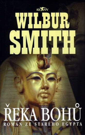 Smith Wilbur: Řeka bohů I.