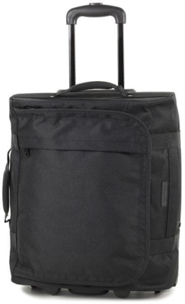 Member's Palubní taška na kolečkách černá