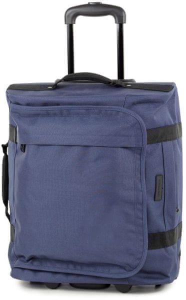 Member's Palubní taška na kolečkách modrá