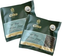 Eilles Tea Diamond Earl Grey Premium 2,5 g, 50 ks