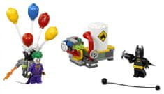 LEGO® Batman Movie 70900 Joker™ i bijeg balonom