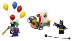 LEGO® Batman Movie 70900  Jokerov útek v balóne