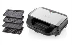 ETA Sorento opekač sendvičev 4 v 1 (ETA315190010) - Odprta embalaža