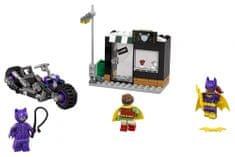 LEGO® Batman Movie 70902 Catwoman™ a naháňačka na Catcycle