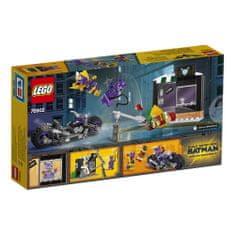 LEGO® Batman Movie 70902 Catwoman™ i jurnjava na mačkociklu