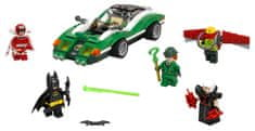 LEGO Batman Movie 70903 Hádankár a jeho vozidlo Riddle RacerRiddle Racer