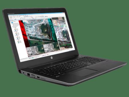 """HP prenosnik ZBook 15 G3 E3-1505M/32GB/512/15,6""""/Win10 Pro (Y6J63EA)"""