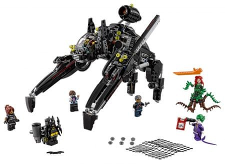 LEGO® Batman Movie 70908 Skokelj
