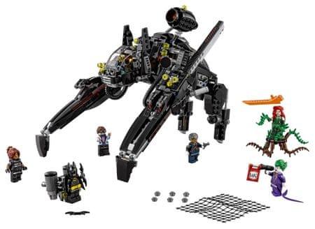 LEGO Batman Movie 70908 Skokelj
