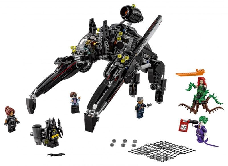 LEGO® Batman Movie 70908 Scuttler