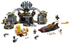 LEGO Batman Movie 70909 Vlámanie do Batcave