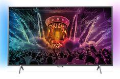 Philips 4K UHD LED TV sprejemnik 43PUS6201/12