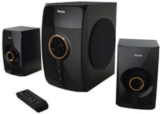 Hama 2.1 Sound systém LPR-2180