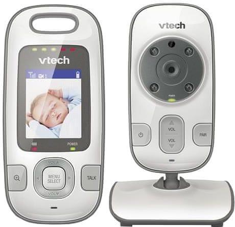 """Vtech BM2600 dětská video chůvička 2"""""""
