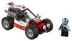 LEGO® City 60145 Buggy