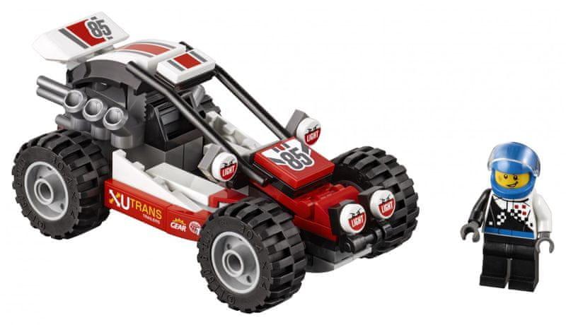 LEGO® City 60145 Bugina