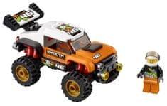 LEGO® City 60146 Kamion za vratolomije
