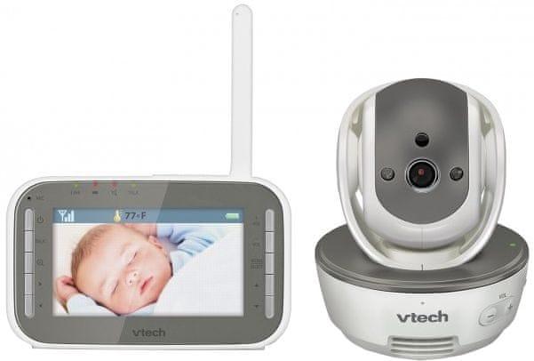 """Vtech BM4500 dětská video chůvička 4,3"""""""