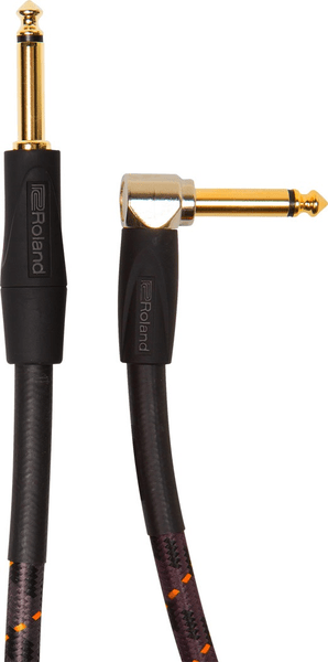 Roland RIC-G20A Nástrojový kabel
