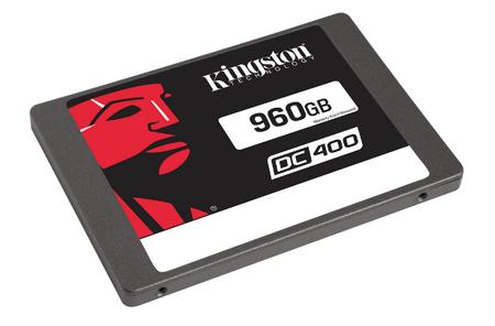 Kingston SSD disk DC400 SATA3 2,5, 960 GB