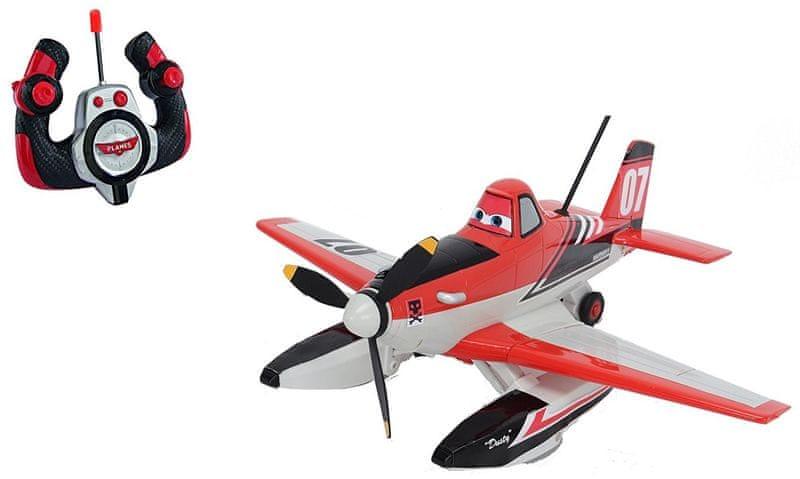 Dickie RC Planes letadlo Dusty